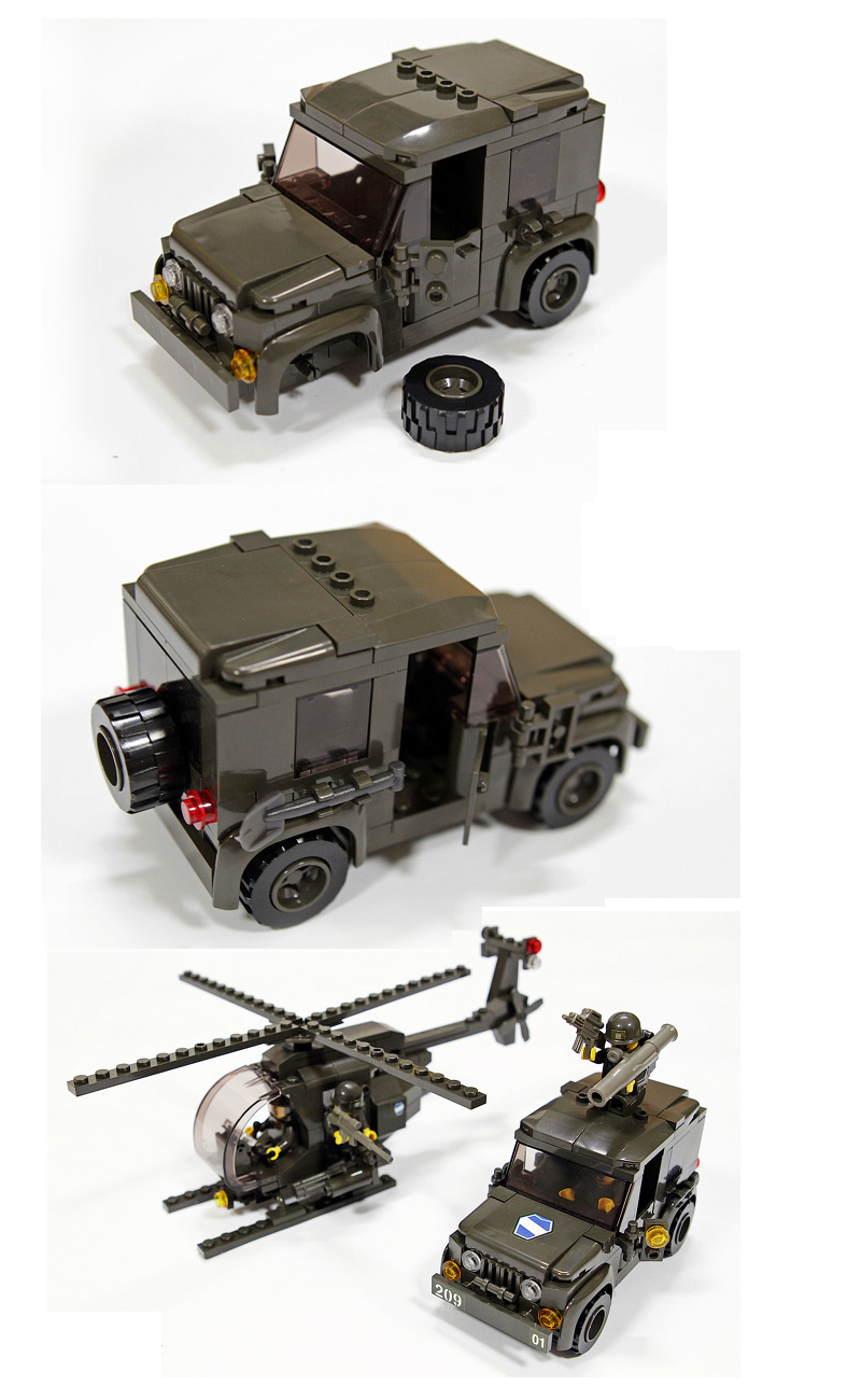 lego military helicopter instructions